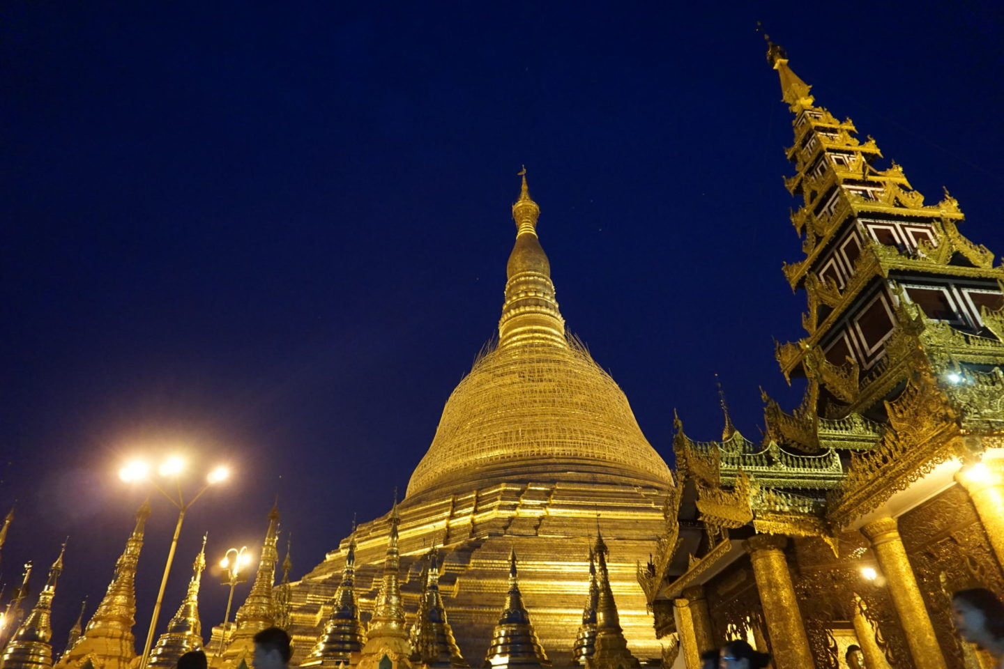 Basic Must-knows for Your Trip to Myanmar