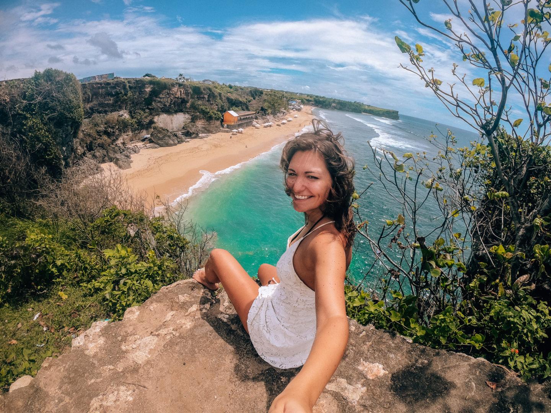 Best 5 Beaches in Bali
