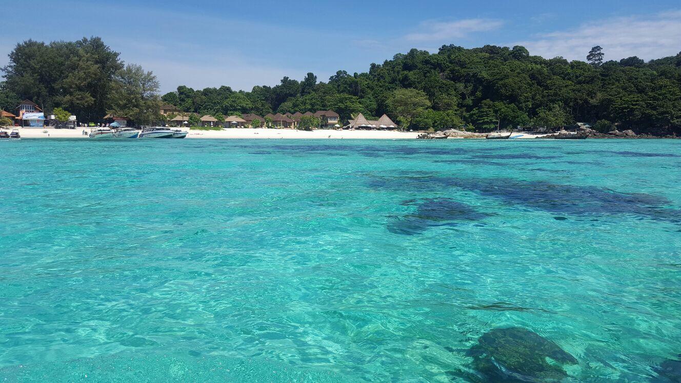 Top 3 Islands in Thailand